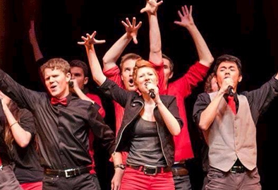 1st round of Lithuanian adult choir competition will take place in Vilnius
